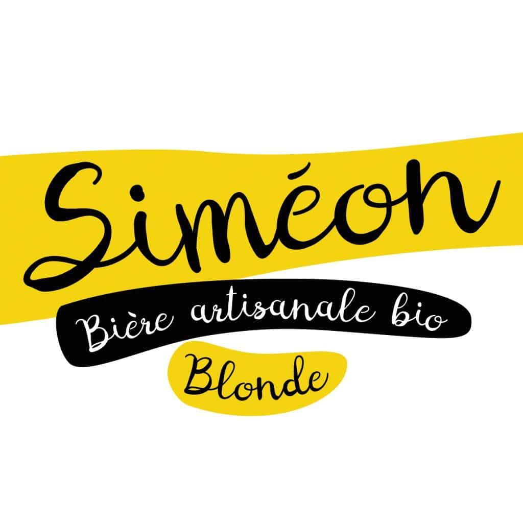 Logo Siméon bière artisanale