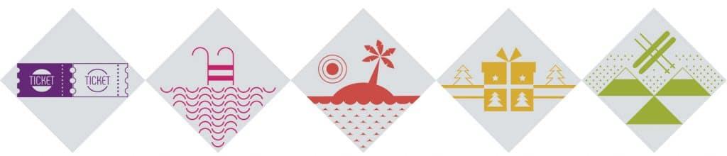 créations de pictogrammes cse oph jura